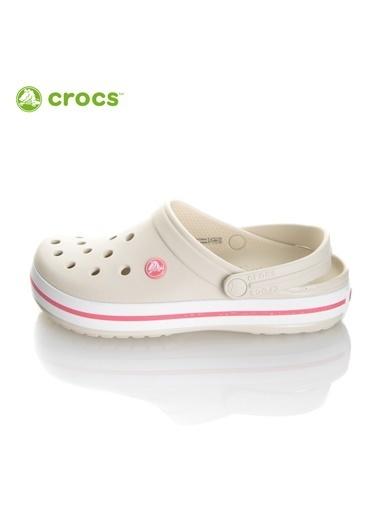 Crocs Kadın Terlik Crocband 11016-1As Renkli